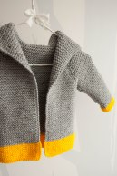 Hooded jacket for 3 year old - www.avastanjaproovin.wordpress.com